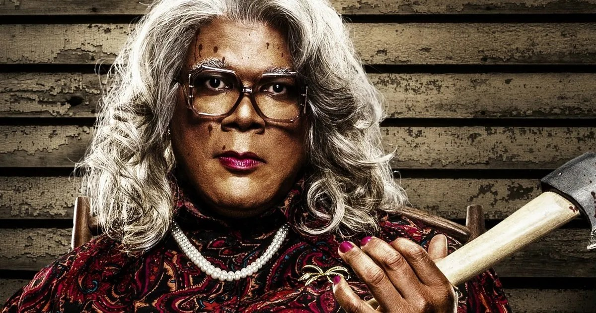 With tyler perry, cassi davis, patrice lovely, yousef erakat. Tyler Perry Returns In Boo 2 A Madea Halloween This October