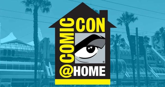 Comic Con At Home Failure asiafirstnews