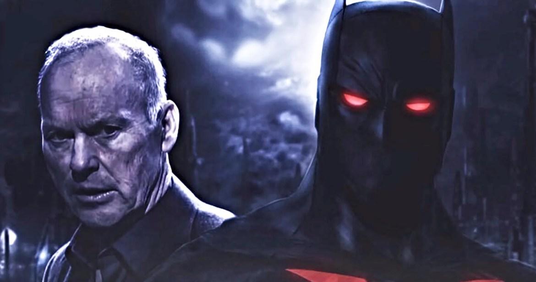 Johnny Depp To Play Joker In Batman Beyond Movie