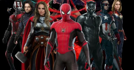 Marvel Boss Says Current MCU Plans Extend Through At Least 2026