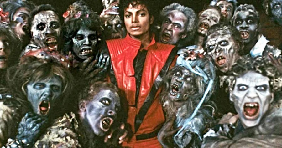 Michael Jackson s Thriller 3D Is Coming to IMAX Theaters This Fall