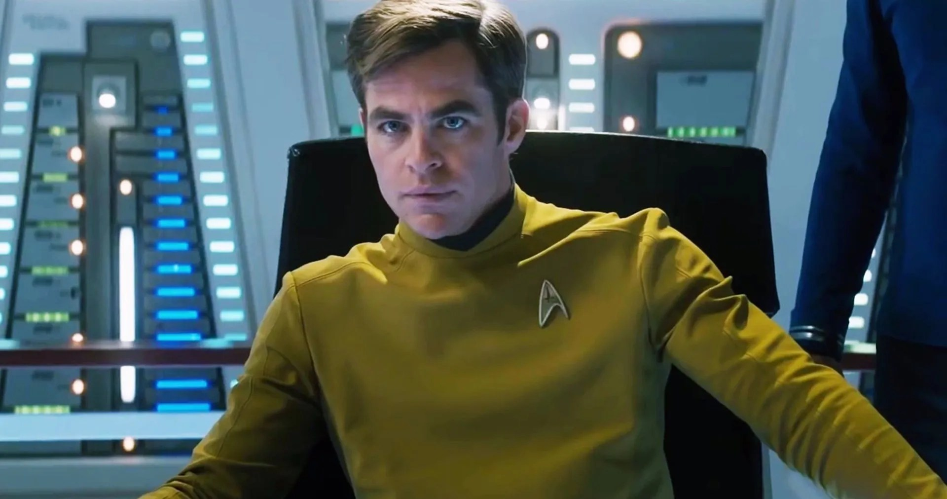 Chris Pine Would Still Love to Do 'Star Trek 4,' But Hasn't Heard Anything at All