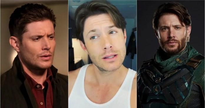 Jensen Ackles Wraps The Boys Season 3 Supernatural asiafirstnews