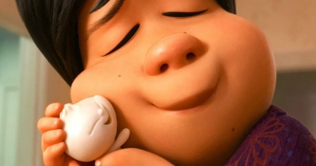 Image result for Bao Pixar
