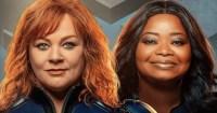 Tim Trailer Thunder Force Netflix Melissa McCarthy & Octavia Spencer sebagai Pahlawan Super