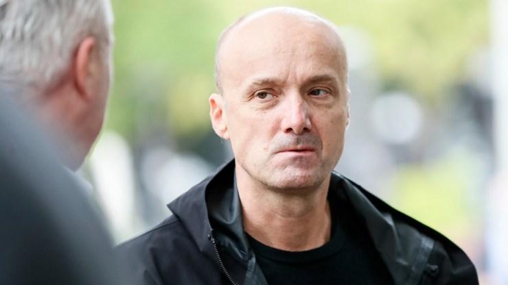 Γιούρι Ζντοβς