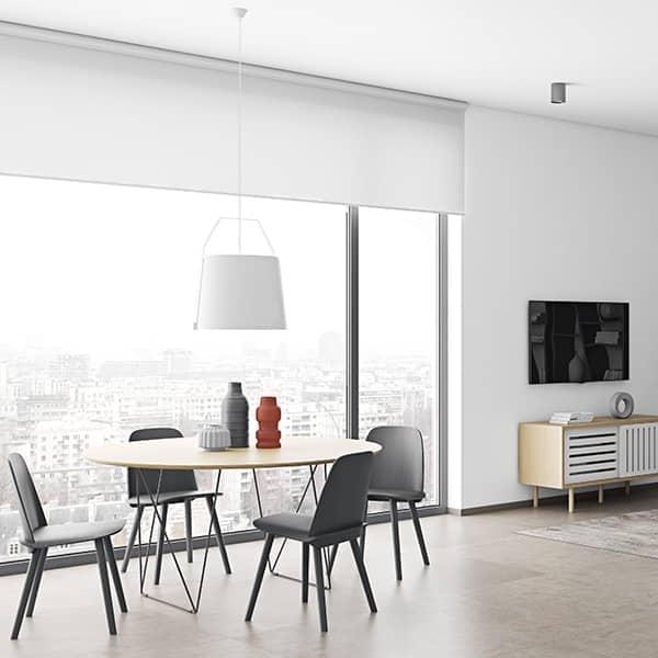 Tavoli Da Pranzo Rotondi Row Eleganti E Moderni Temahome