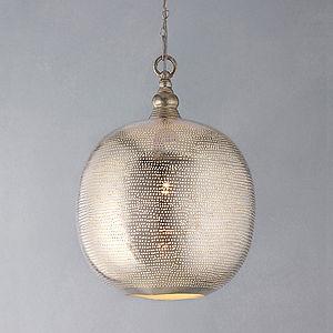 Filisky Ball Pendant Light
