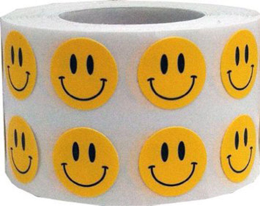 Comment Le Smiley Navait Pas Prvu Dtre Si Connu