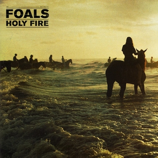 Foals Holy Fire Album Review Pitchfork