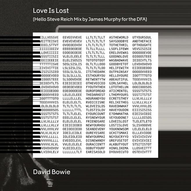 Listen: James Murphy Remixes David Bowie's