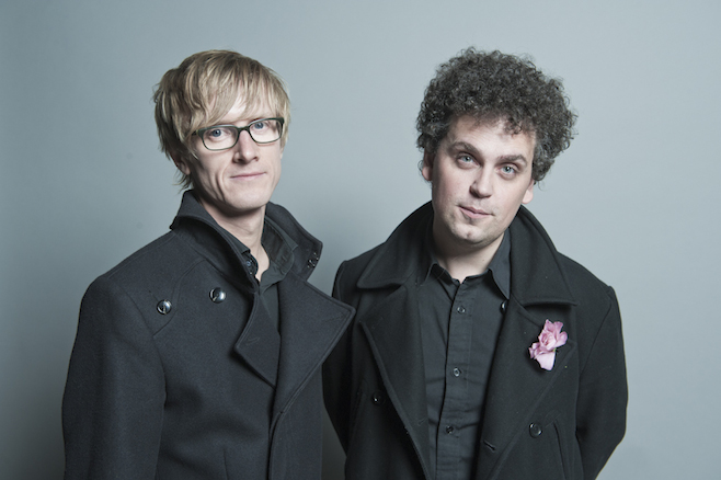 Image result for simian mobile disco