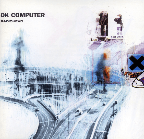 Radiohead's OK Computer To Be Archived in the Library of Congress