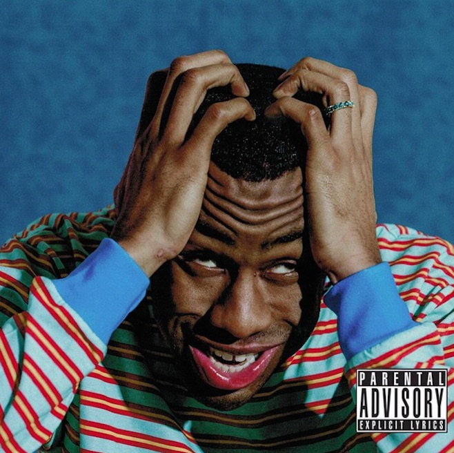 Tyler, the Creator's Cherry Bomb Gets Five Album Covers, Physical Release Date