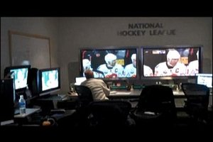 NHL War Room