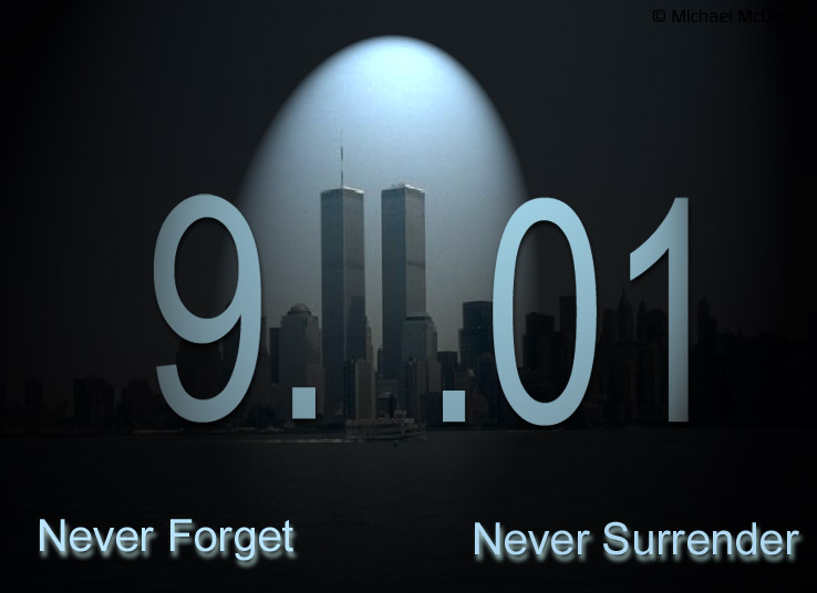 Never, Ever Forget