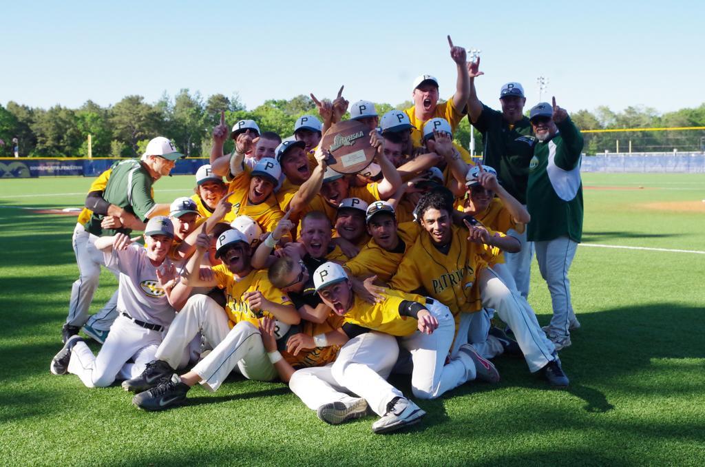 Ward Melville Patriots, 2013 Long Island Class AA Champions