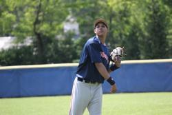 Cardinals Andrew Nunez