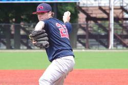 Cardinals Alex Weingarten