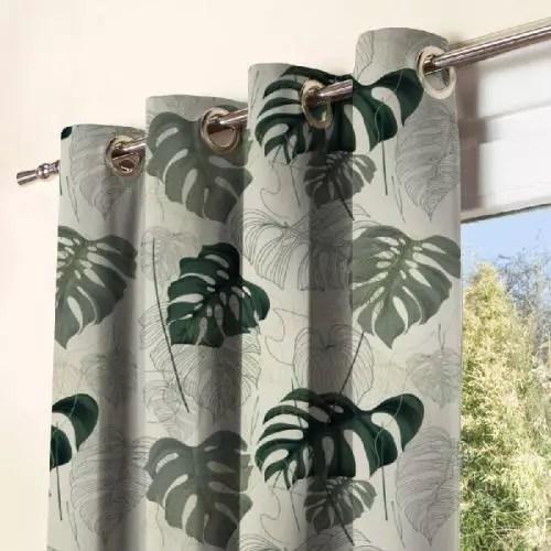 tissu isolant thermique pour rideaux