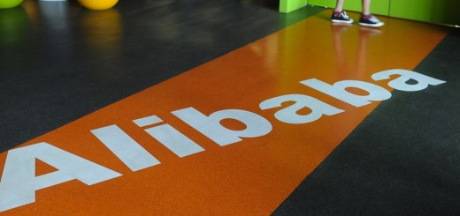 146576764 520x245 With half a day to go, Chinese shoppers have spent a record $3.1b in an Alibaba e commerce frenzy