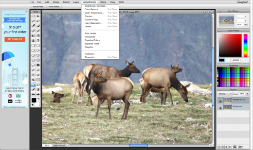 Screen Shot 2014 02 15 at 12.56.18 PM 520x309 The 9 best browser based photo editing tools available today