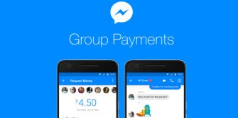 Group payments