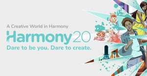 Toon Boom Harmony Premium 20 Free Download