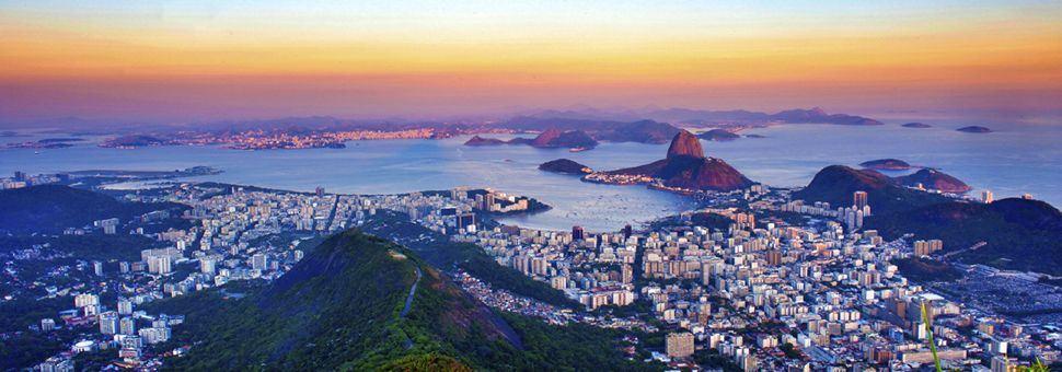 Brazil Holidays South America 20182019 Tropical Sky