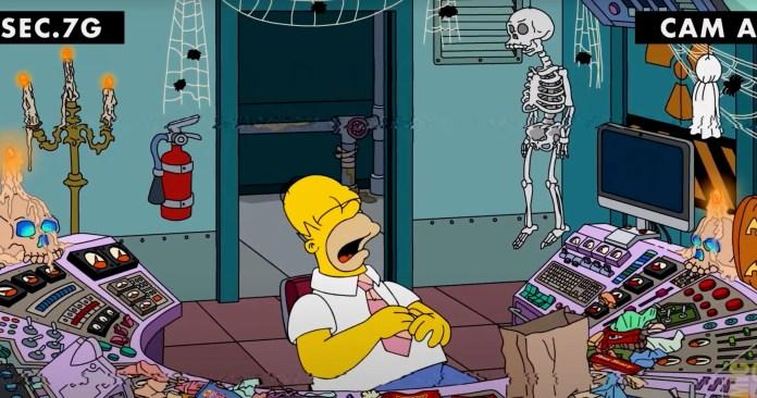 The Simpsons Season 32 Panel Comic Con At asiafirstnews