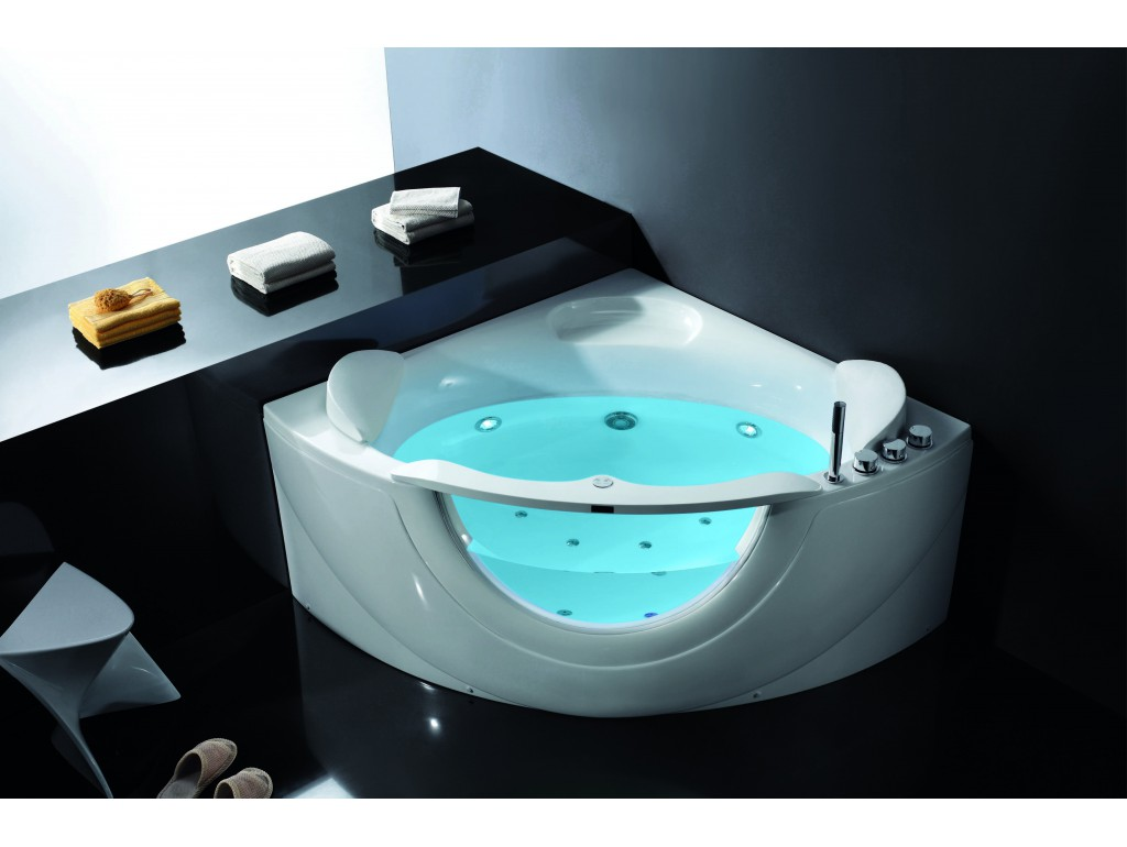 Baignoire Dangle Balneo 140x140