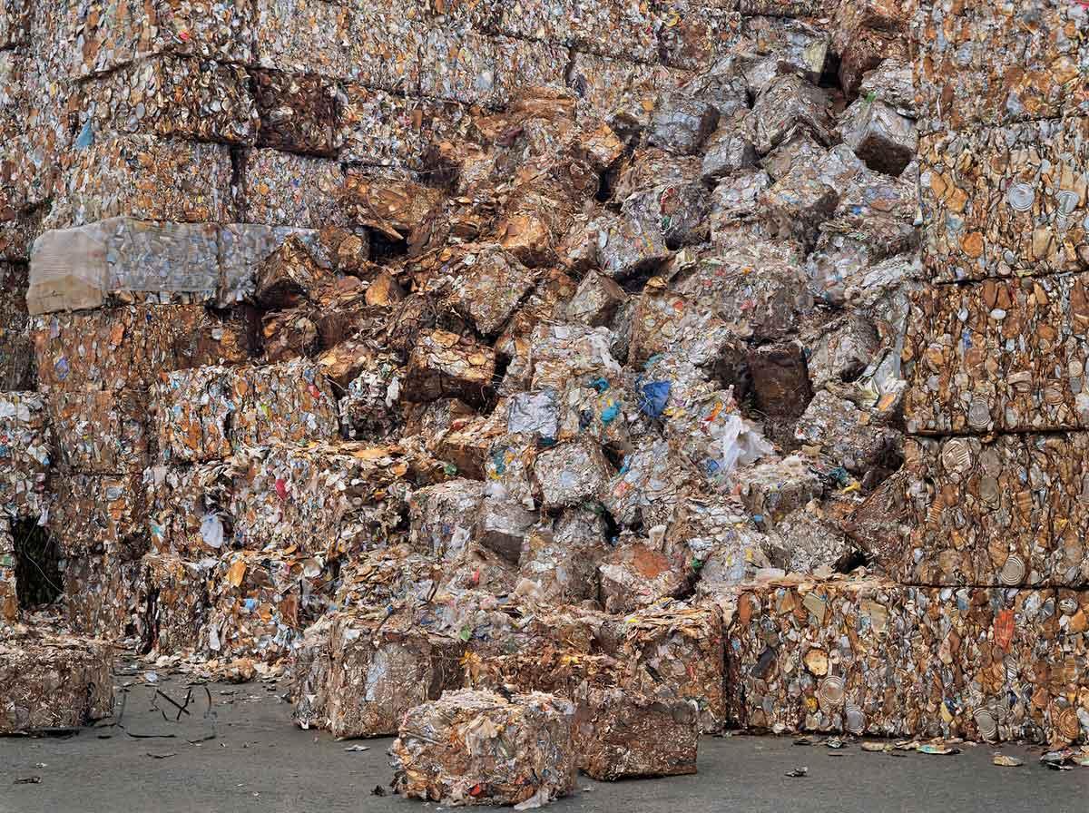 10 Impactantes Fotos Que Cambiaran La Forma En Que Ves El Consumo Y Sus Residuos