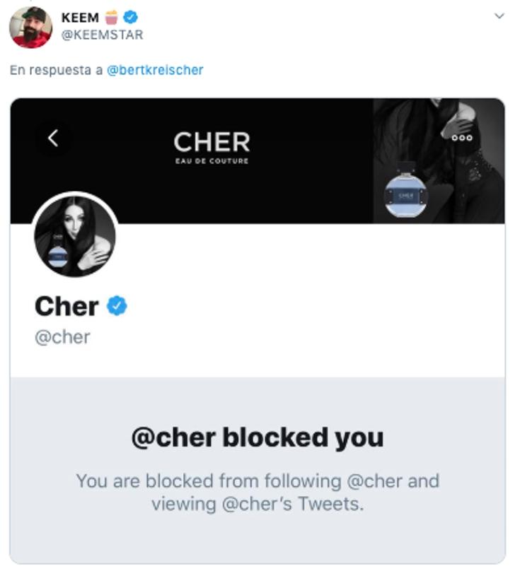 5b 1 - 12 veces que los famosos bloquearon a sus fans en Twitter. Drake intentó borrar la humillación