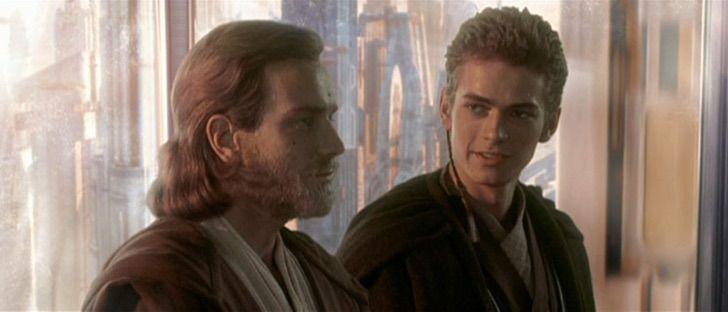 Serie Obi Wan0003 - Hayden Christensen podría regresar en la serie de Obi-Wan. Los fans no tienen buenos recuerdos de él