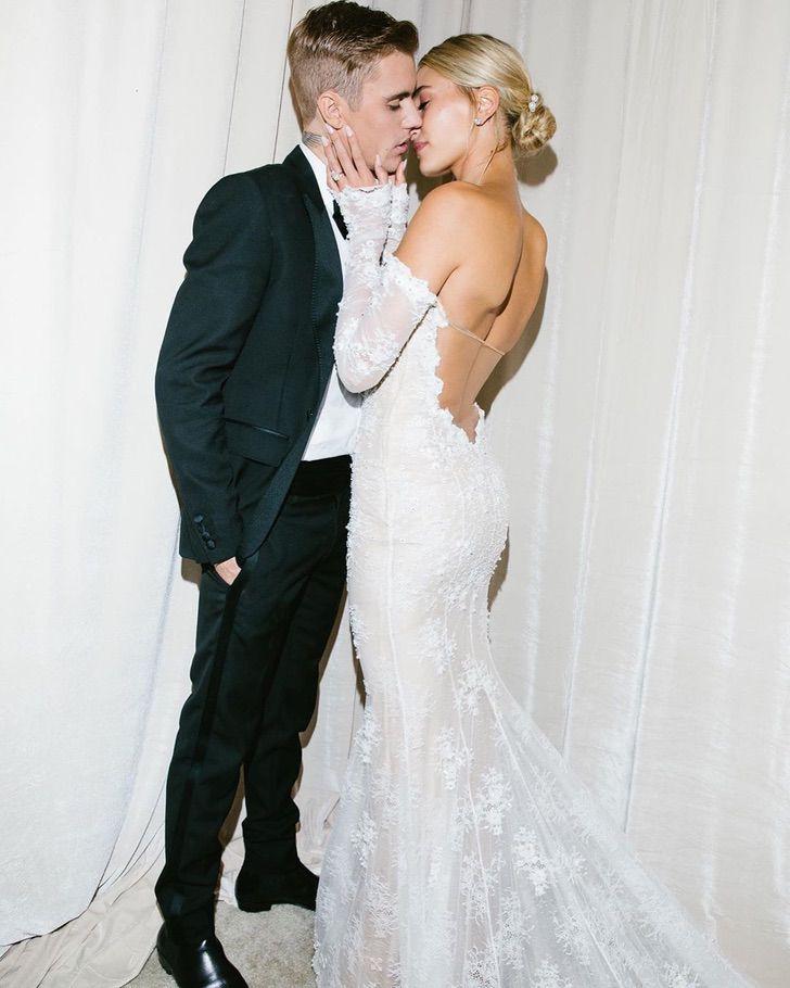 """1 16 - 11 celebs que """"improvisaron"""" en sus bodas. Keira Knightley ni siquiera compró un vestido especial"""