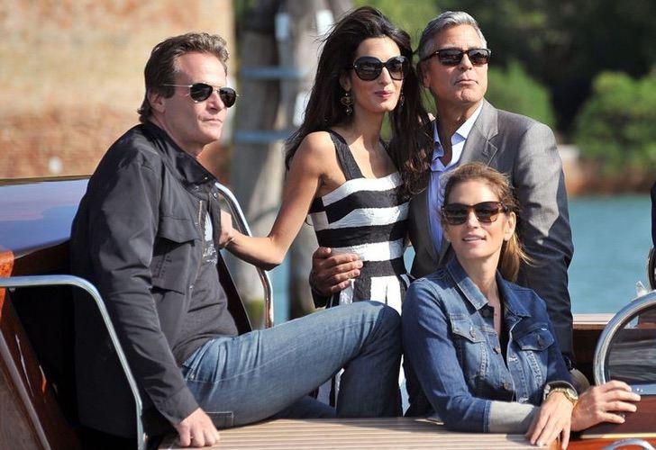 famosos vacaciones juntos12 - 18 fotos de famosos que salieron de vacaciones con otras celebs. Los Jonas ni se separan