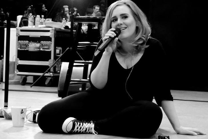 adele divorcio millones amor final cantante0001 - Adele llegó a un acuerdo millonario de divorcio con su ex esposo. Al fin tras 2 años de procesos