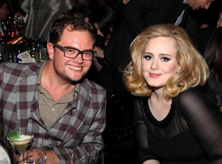 """adele nuevo disco0005 - """"Hay solo una Adele"""": Amigo íntimo de la cantante aseguró que su nuevo disco es muy espectacular"""