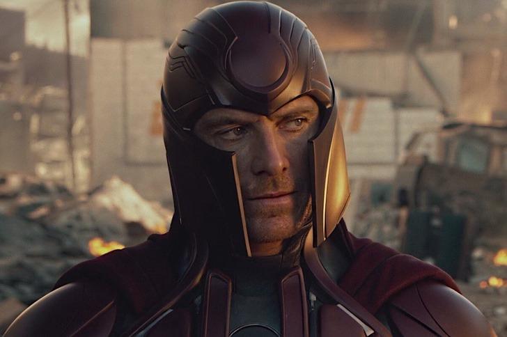 fassbender mcu dr doom0006 - Michael Fassbender estaría cerca de unirse al universo Marvel. Fue lo más destacado de la saga X-Men