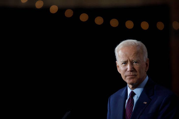 gettyimages 1160262759 612x612 1 - ¿Por qué Joe Biden no trabaja los 18 de diciembre? Un día marcado en el calendario y en su corazón