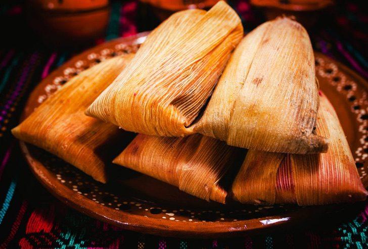 tamales perro sabor comida mascotas alimento especial0004 - En México, crearon tamales para que perros coman el Día de la Candelaria. No los dejarán por fuera