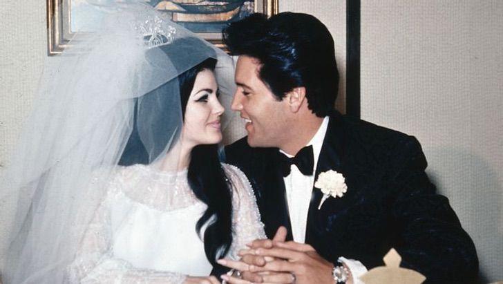 10 47 - 10 celebs que improvisaron su boda en Las Vegas y 10 que la planearon perfecta. Una se casó en jeans
