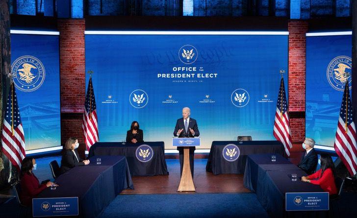 Captura de Pantalla 2021 02 10 a las 17.09.08 - Joe Biden anunció respaldo a la comunidad LGTBQ durante su gobierno. Quiere garantizar sus derechos
