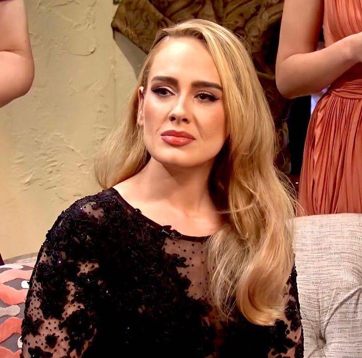 adele ayuda dormir0003 - La música de Adele ayudaría para conciliar el sueño. Un estudio destacó sus relajantes canciones