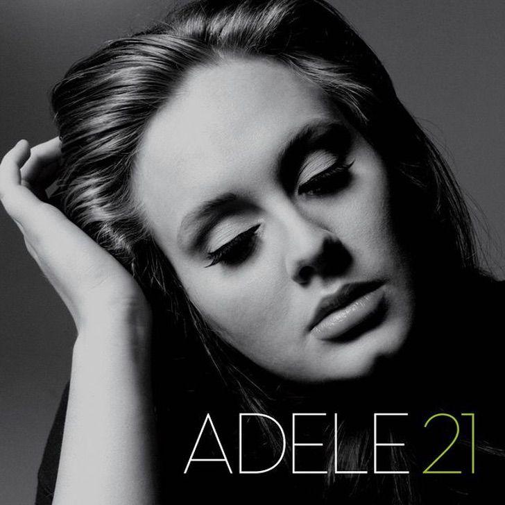 adele superbowl cantante musica opcion rihanna0006 - Adele está entre los artistas más pedidos para el próximo Super Bowl. Compite con Rihanna y Taylor Swift