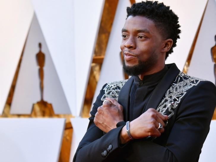 """boseman 1 - Chadwick Boseman logra nominación póstuma en los Globos de Oro. Emotiva categoría de """"Mejor Actor"""""""