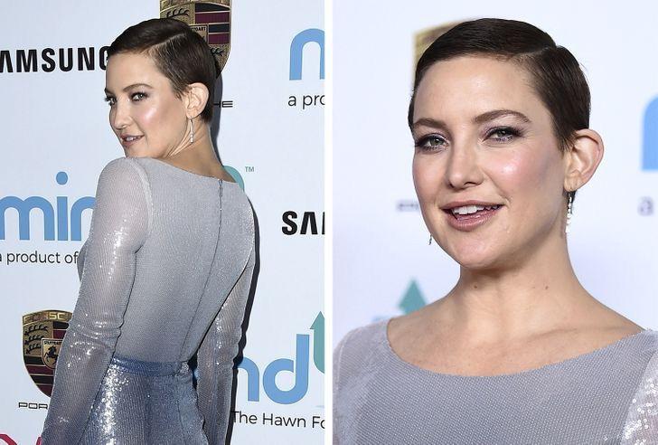 famosas pelo muy corto13 - 13 veces que las famosas se cortaron demasiado el pelo. A Halsey le queda perfecto