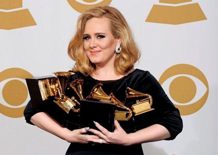 """Captura de Pantalla 2021 03 17 a las 13.53.17 - Fanáticos creen que el disco """"21"""" de Adele está inspirado en Alex Sturrock. Le rompió el corazón"""