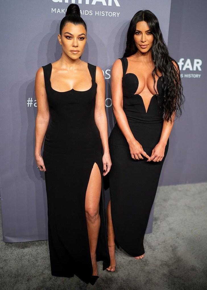 hermanas combinan atuendo10 - 12 fotos de hermanas famosas combinando sus atuendos. Kendall y Kylie parecen gemelas