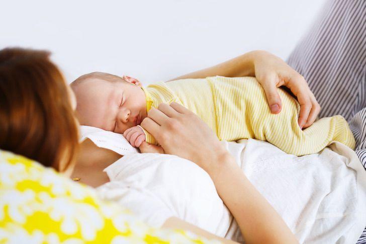 mujer comparte tristeza volver trabajar despues posnatal 2 - Mulher compartilha a sua tristeza ao voltar a trabalhar depois do pós-natal. 12 semanas não são suficientes